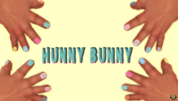 HUNNY BUNNY NAILS